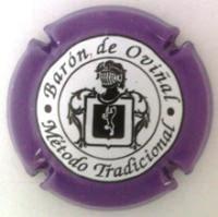 BARON DE OVIÑAL V. A1057 X. 119759 (CON ACENTO)