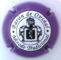 BARON DE OVIÑAL V. A1056 X. 119760 (SIN ACENTO)