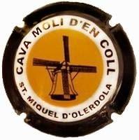 MOLI D'EN COLL V. 2867 X. 14610