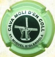 MOLI D'EN COLL V. 3229 X. 01875