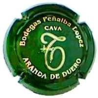 BODEGAS PEÑALBA LOPEZ V. A265 X. 54153