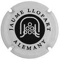 JAUME LLOPART ALEMANY V. 30205 X. 105891