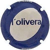 L'OLIVERA X. 88169 (LLETRES ESTRETES)