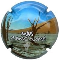 MAS CAN COLOME V. 25057 X. 70895