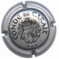 CONDE DE CARALT V. 0421B X. 00350