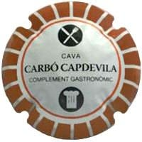 CARBO CAPDEVILA X. 123602