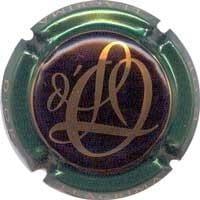 LLAGRIMA D'OR V. 20443 X. 71251