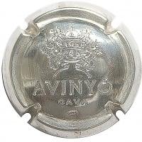 AVINYO V. 32840 X. 119758 PLATA