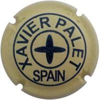 XAVIER PALET X. 123605