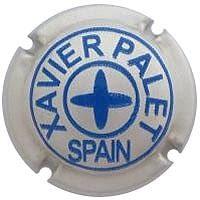 XAVIER PALET X. 123604