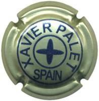 XAVIER PALET X. 121636