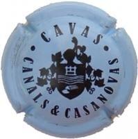 CANALS & CASANOVAS V. 5675 X. 18115