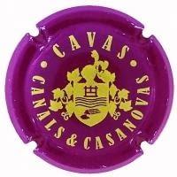 CANALS & CASANOVAS V. 5166 X. 11515
