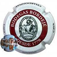 BODEGAS BORDEJE V. A1019 X. 114553