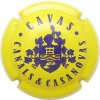CANALS & CASANOVAS V. 5175 X. 11514