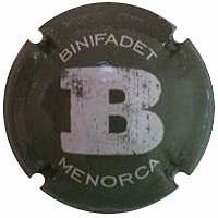 BODEGAS BINIFADET V. A844 X. 104529