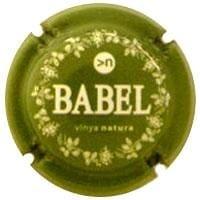 BABEL - OSTRAS X. 121955