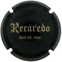 RECAREDO X. 124409