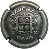 NAVERAN X. 125554 PLATA ENVELLIDA