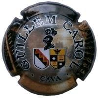GUILLEM CAROL V. 25316 X. 89733