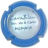 TORRENTS CARBO V. 3749 X. 04940