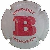 BODEGAS BINIFADET V. A843 X. 104530