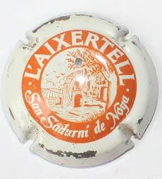 L'AIXERTELL V. 0515 (LIGERAMENTE DETERIORADA EXACTAMENTE COMO MUESTRA FOTOGRAFIA)