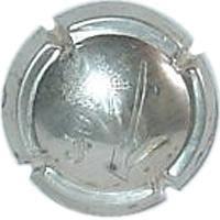 RAVENTOS SOLER V. 5322 X. 05819 PLATA