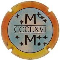 CASTELO DE PEDREGOSA V. 4815 X. 04069 MAGNUM