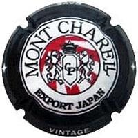 MONT CHAREL V. 26316 X. 94352 (EXPORT JAPAN)