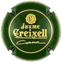 JAUME CREIXELL V. 27529 X. 98746