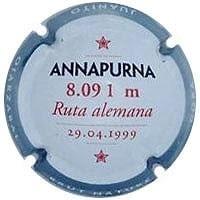 GORA IDIONDO I MOLINA V. A654 X. 79894 (ANNAPURNA)