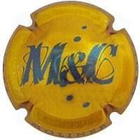 MOLINER & CAMPS V. 28568 X. 98686