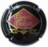 CUSCO COMAS V. 1311 X. 00623 (NEGRE)