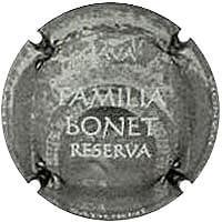 BONET & CABESTANY X. 121575