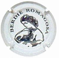 BERDIE ROMAGOSA V. 2909 X. 04845