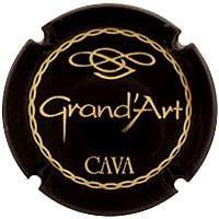 GRAN D'ART V. 2745 X. 01858