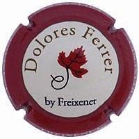 DOLORES FERRER BY FREIXENET V. 28838 X. 106318