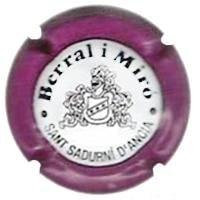 BERRAL I MIRO V. 5665 X. 03207