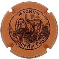 CAPDEVILA PUJOL X. 124153 MAGNUM