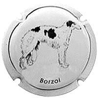 CAN RAMON X. 121498 (BORZOI)