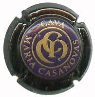 MARIA CASANOVAS V. 1243 X. 02732