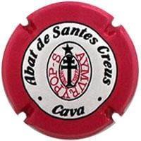 ABAT DE SANTES CREUS X. 121714