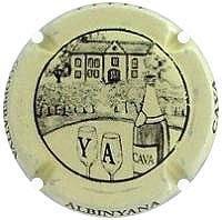 COOP AGRARIA ALBINYANA X. 59067