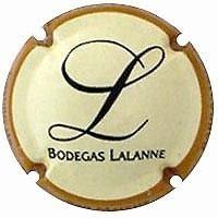 BODEGAS LALANNE V. A871 X. 107328