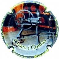 CUSCO COMAS V. 30360 X. 94879
