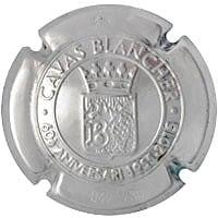 BLANCHER X. 110636 PLATA