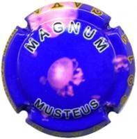 MUSTEUS V. 30823 X. 114448 MAGNUM