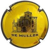DE MULLER V. 27489 X. 95615
