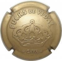 FUCHS DE VIDAL V. 15115 X. 45600